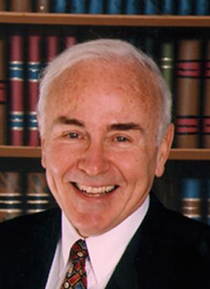Dr. Robert Suskind